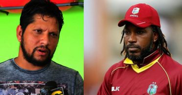 Ramnaresh Sarwan responds to Chris Gayle's allegations, terms them as 'unfortunate'
