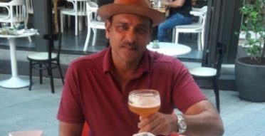 Ravi Shastri names his 'beer buddies' as India lifts ban on the sale of alcohol