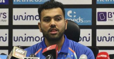 Rohit Sharma names the only country where Team India do not get any support
