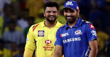 Rohit Sharma and Suresh Raina pick all-time CSK and MI combined XI