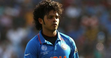 S Sreesanth names the cricketer who helped him feature in the 2011 World Cup final