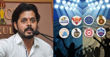 Sreesanth predicts the winner of the IPL 2020; picks four teams for the playoffs