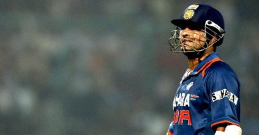 5 Batsmen with highest ODI individual scores in a losing cause