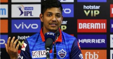 Sandeep Lamichhane picks the toughest batsman he has bowled to