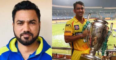 Shadab Jakati reveals how MS Dhoni's masterplan helped CSK to win maiden IPL title in 2010