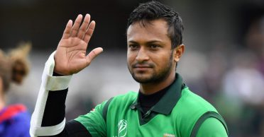 ICC hands a ban of two years on franchise owner Deepak Agarwal for contacting Shakib al Hasan