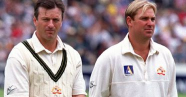 Shane Warne reveals why he tagged former Australia captain Steve Waugh as the most selfish cricketer