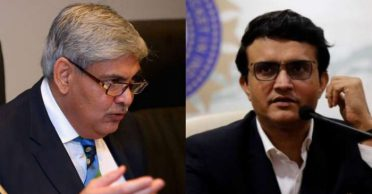 ICC and BCCI at loggerheads with each other through 'ugly emails'