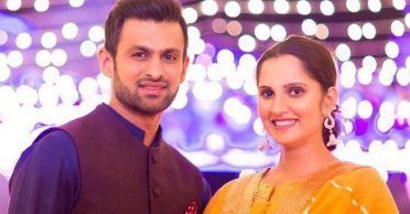 Sania Mirza reveals how Shoaib Malik proposed her for marriage