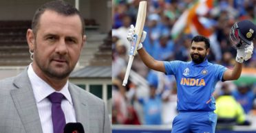 'You can't leave him out from World XI' : Simon Doull hails Rohit Sharma; discusses his ODI dominance