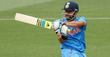 'Was having sandwich when MS Dhoni asked me to pad up': Suresh Raina on his promotion in Indo-Pak clash during the 2015 World Cup