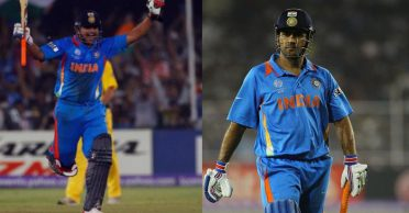 Suresh Raina opens up on pledging to take India home after seeing MS Dhoni's sad face during 2011 WC quarterfinal