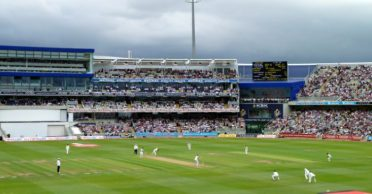 When England picked a Test XI who had all scored first-class centuries