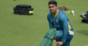 PCB explains why Umar Akmal was slapped with a three-year ban from all forms of cricket