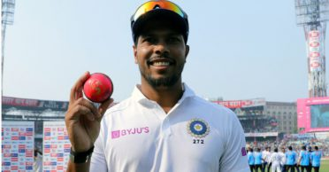 Umesh Yadav picks his ideal India Test XI; makes an interesting omission
