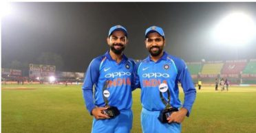 Virat Kohli vs Rohit Sharma: Detailed analysis on who is the better batsman in ODIs since the 2013 Champions Trophy