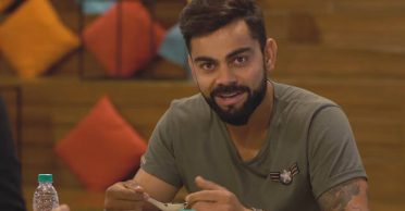 From 'Chhole Bhature' to 'Rajma Chawal' : Virat Kohli reveals food items he would eat on his cheat day