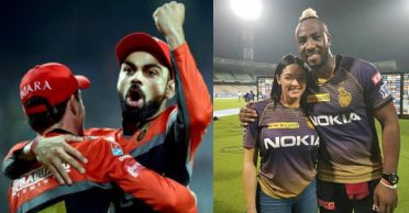 'I said hey listen…' : Andre Russell reveals he how nullified Virat Kohli's animated celebration in IPL 2019