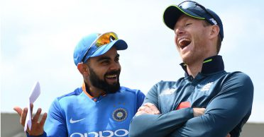 Two Indians included in Adil Rashid's World XI; Eoin Morgan to lead the team