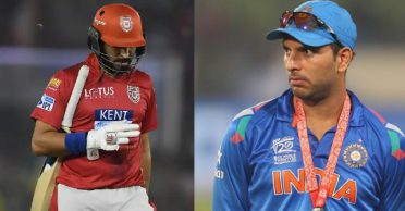 Yuvraj Singh justifies why he intended to run away from Kings XI Punjab, takes responsibility for 2014 T20 World Cup loss