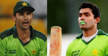 'He brought drinks for us and told me to underperform' : Zulqarnain Haider calls for life-ban on Umar Akmal