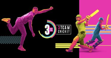 Cricket South Africa pull off '3T Cricket' Solidarity Cup