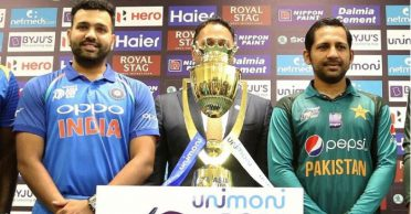 BCCI official contradicts PCB's stance on the possibility of Asia Cup 2020
