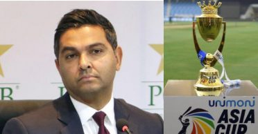 Asia Cup to go ahead as per schedule, reveals PCB CEO Wasim Khan