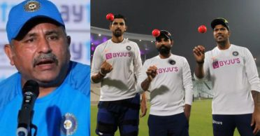 How Indian pacers are now able to bowl at 140 kmph consistently? Bowling coach Bharath Arun reveals