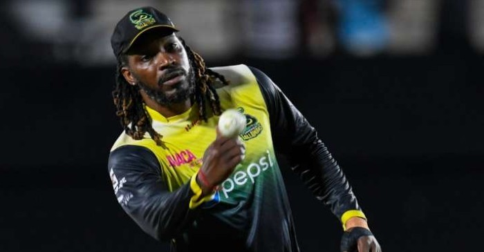 Chris Gayle opts out of 2020 edition of CPL citing personal reasons