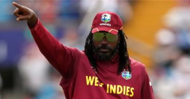 'Black lives matter…': Chris Gayle furious with the custodial killing of George Floyd in USA
