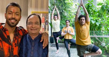Father's day, Yoga day and Music Day: Here's how Indian cricketers are celebrating Super Sunday