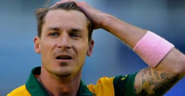 'It scared the hell out of my mom': Dale Steyn opens up about the multiple break-in attempts at his home amid lockdown
