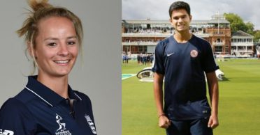 """I will knock your head off"": Danielle Wyatt shares her experience of facing Arjun Tendulkar's bouncers"