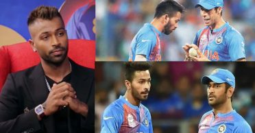 Hardik Pandya reveals how Ashish Nehra and MS Dhoni's advice worked like a magic in India's last-over win over Bangladesh at 2016 T20 WC