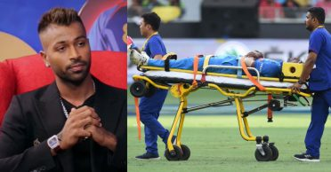 'Thought my career was over': Hardik Pandya reminisces Asia Cup injury