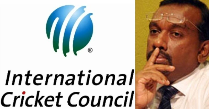 ICC to look at match-fixing allegations of 2011 WC final as levelled by ex-Sri Lanka sports minister