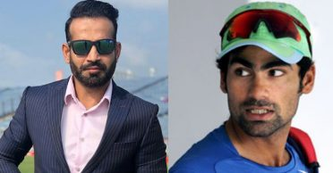Irfan Pathan comes with a savage response to Mohammad Kaif's comment on 'yo-yo' test