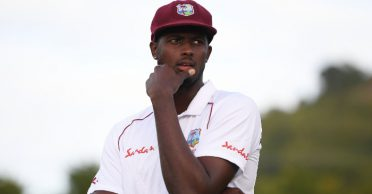 Jason Holder demands racism to fall in the same bracket as match-fixing and doping