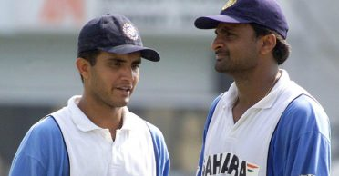 Javagal Srinath recalls being upset and turning down Sourav Ganguly's request
