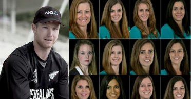 """Kane would be a ponytail kinda girl"": Jimmy Neesham reacts to Kiwi cricketers' female versions"