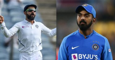 MSK Prasad picks two separate Indian teams for Test and T20I amidst the coronavirus pandemic