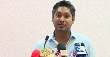 Kumar Sangakkara reacts to protests against racism in the USA with a barrage of tweets