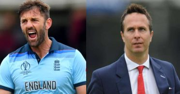 Michael Vaughan lambasts England management for not intimating Liam Plunkett regarding his omission