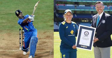 Top 10 Guinness World records held by cricketers