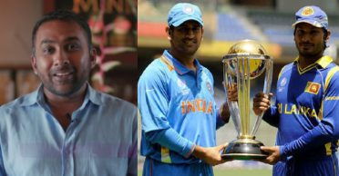 Mahela Jayawardena yet again responds to former Sri Lanka minister's claims of 2011 WC being fixed
