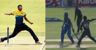 5 instances of technical glitches in cricket