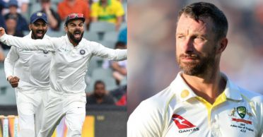 Matthew Wade reveals why he would refrain from confrontation with Virat Kohli