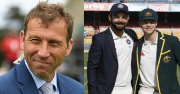 Michael Atherton opens up on India's biggest strength in their upcoming tour Down Under
