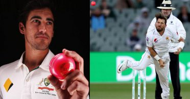 Top five bowlers with most wickets in Pink-Ball cricket